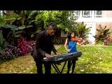 Cover самых популярных песен Джастина Тимберлейка.(пианино и скрипка)